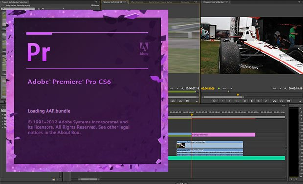 Various advantages of adobe premiere