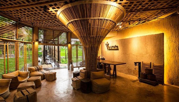 Thailand interior design
