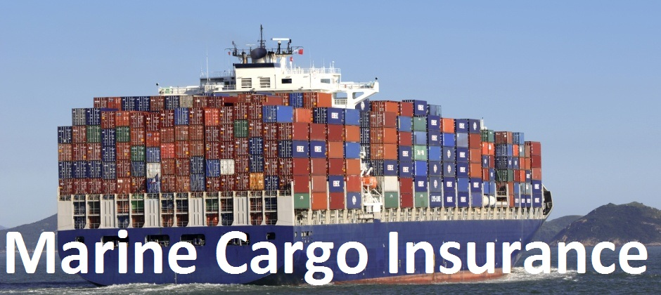 Types of cargo insurance: