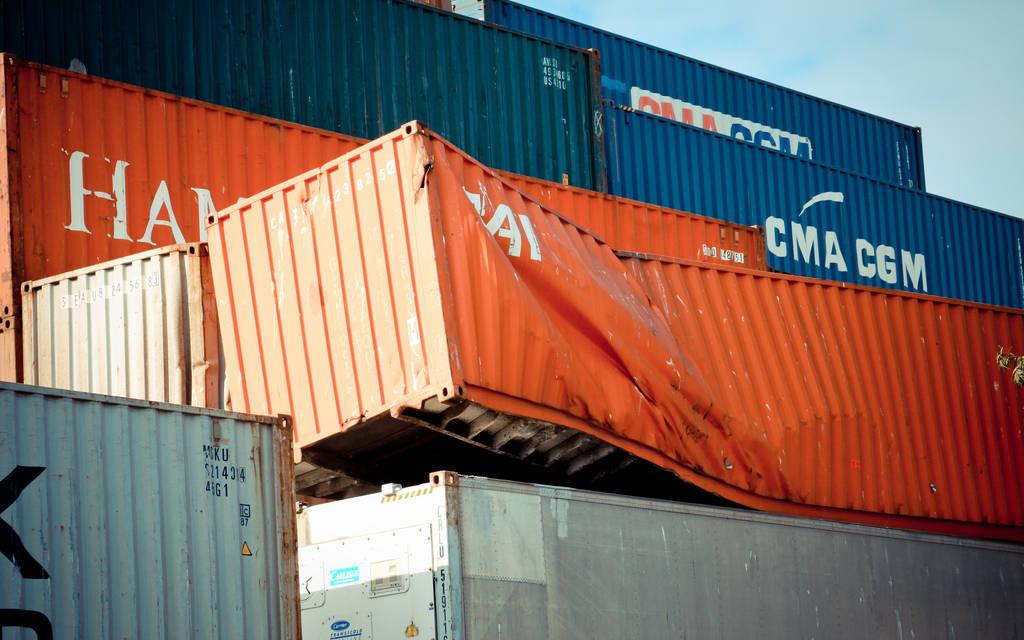 cargo insurance company
