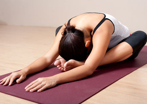 yin yoga training,