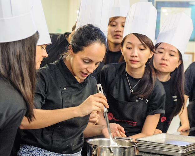 cooking class singapore