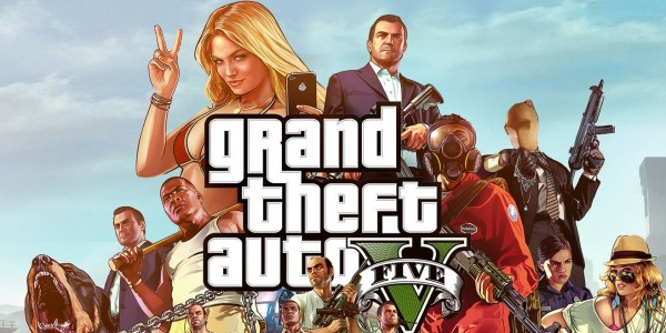 Grand Theft Auto The popular games for everyone