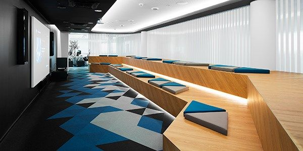 Features of Interior Design to Increase Office Productivity