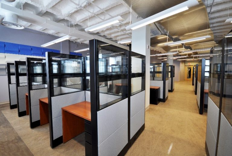 commercial office interior design singapore