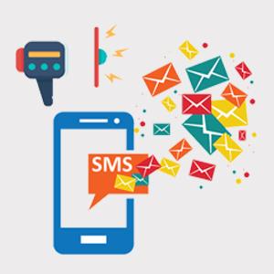 SMS blast services Singapore