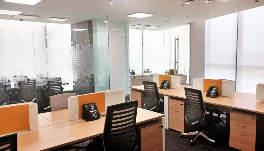 The Importance of a Serviced Office