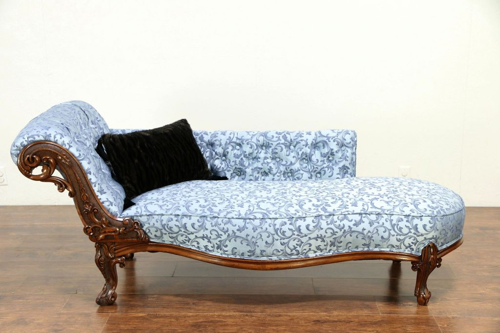 Fainting Couch History