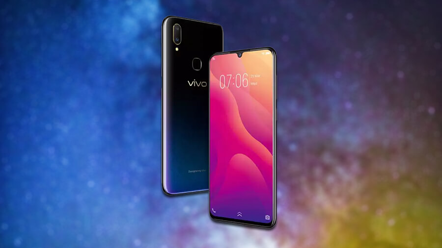 Get to know about complete features and specs of Vivo Y11
