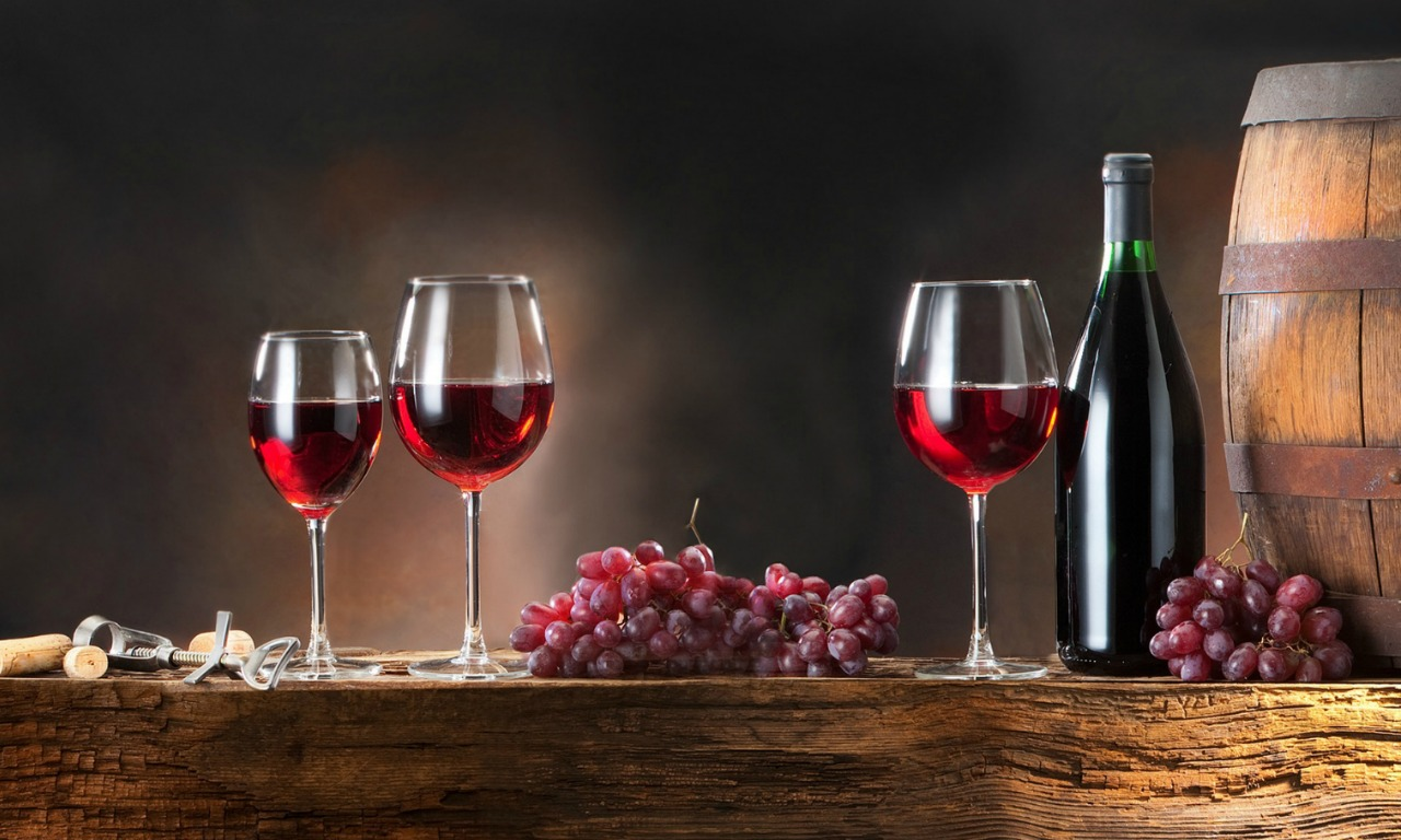 A guide to buy red wine