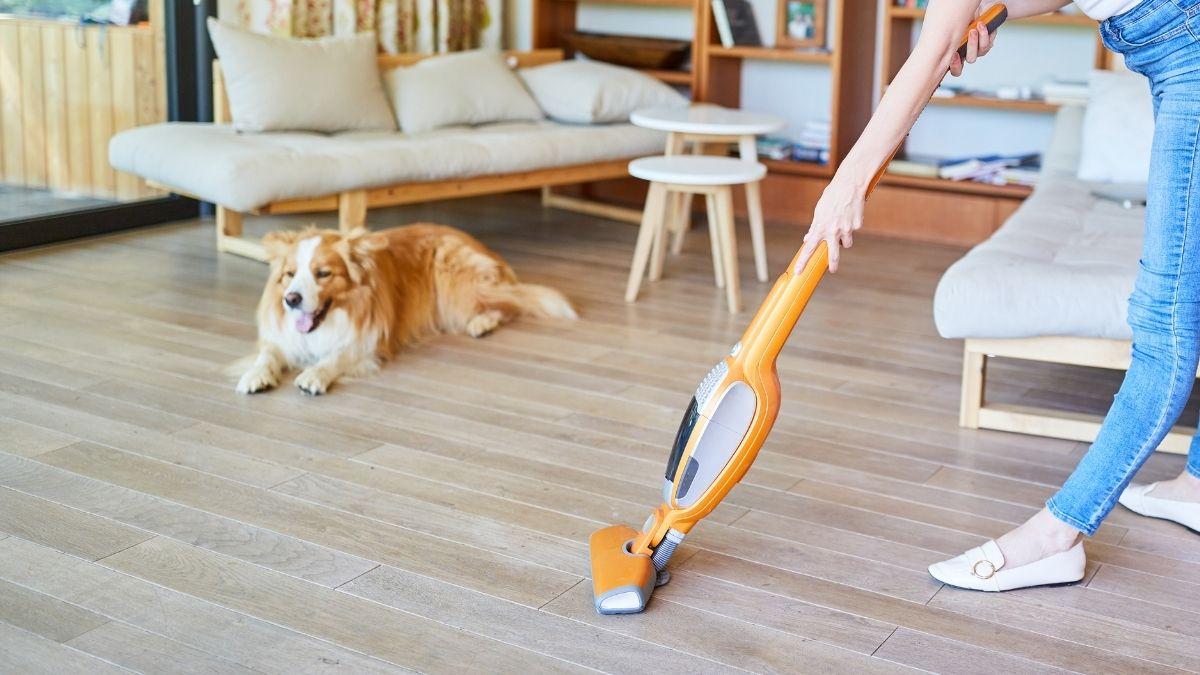 Buy The Best Vacuum Mop Combo Machines Online
