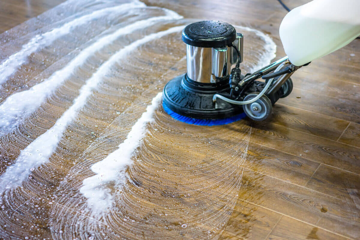 How To Maintain Your Hardwood Floors to Stay Impressive?