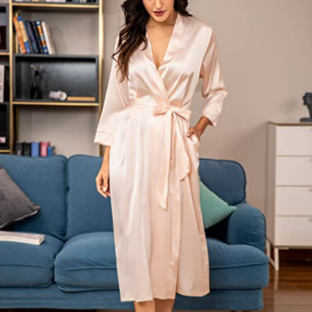 Helpful guide to find the right women bathrobe