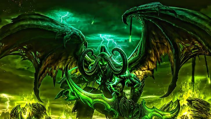 World of Warcraft Instances in Burning Crusade